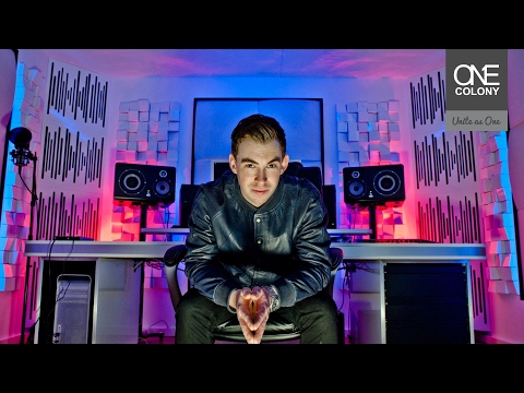 I Am Hardwell İstanbul | Official Trailer