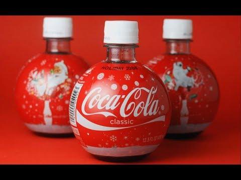 ТОП 10 акций Кока-Колы