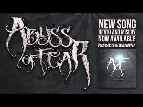 """NEW SONG """"Death and Misery"""" (2012)"""