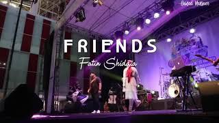 Fatin Shidqia - Friends (Cover)  Marshmello &Anne-Marie
