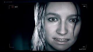 Resident evil 7 pelicula