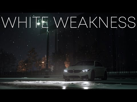 WHITE WEAKNESS   THE CREW 2 CINEMATIC
