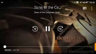 Sons of the Caliphate Season 3 episode 1