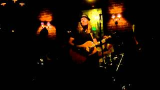 "Abandon Jalopy ""Love Has A Way"" Piano Bar 8-16-2012"