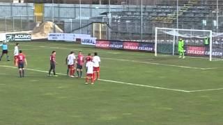 Gubbio-Ponsacco 2-1 Serie D Girone E