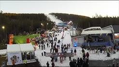 Levin maailmancup 2018 (FIS Alpine Ski World Cup Levi 2018)