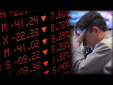BANKS PREPARE FOR 'ECONOMIC NUCLEAR WINTER' SENIOR BANKING ANALYST WARNS OF EU APOCALYPSE