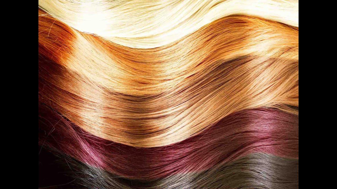 طريقة كيفية اختيار لون الشعر المناسب للبشرة