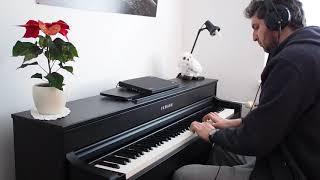 Yann Tiersen - Mother's journey