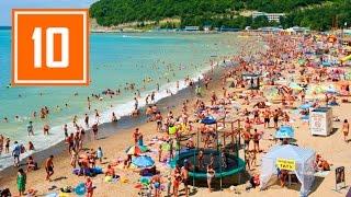 видео Пляж и песок | Дом в Италии