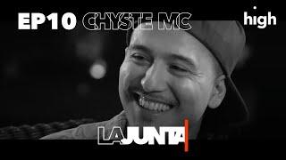 """LaJunta   Entrevista a CHYSTEMC """"EN VOLÁ DE PRONOIA"""""""