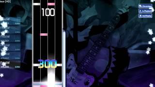 [osu!mania] Utsu-P feat.Kagamine Rin - Tokyo Teddy Bear [HD]