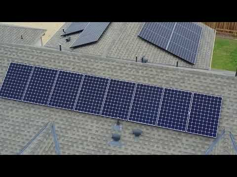 SunPower Equinox™ - Minimalist design, Maximum Performance