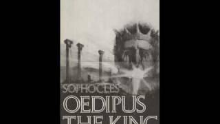 Oedipus Red audiobook