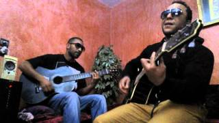 Guitar maroc latgoulili