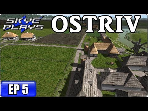 OSTRIV Ep 5 - To The Slaughter! - Let's Play / Gameplay / Tips