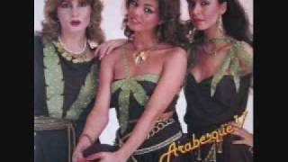 Arabesque - Like A Shot In The Dark