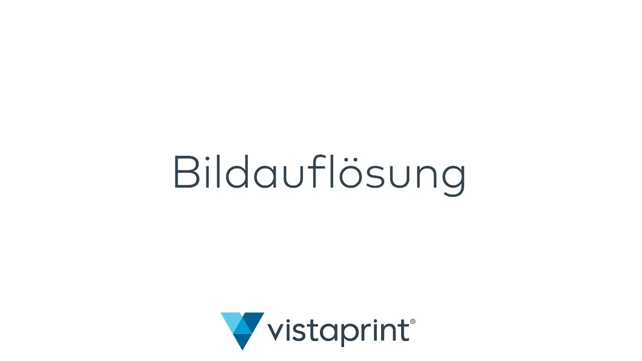 Vistaprint Kundenservice Unterthema Ansehen