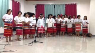Sagada Hymn