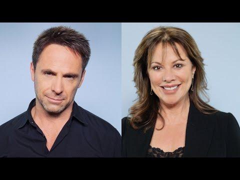 General Hospital Cast Talks LoveMaking