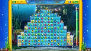 Fishdom - Frosty Splash   Level 39