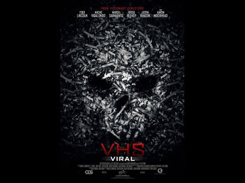 V/H/S: Viral (2014) Rant/Review