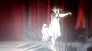 Лема Нальгиева - Ингушка Я
