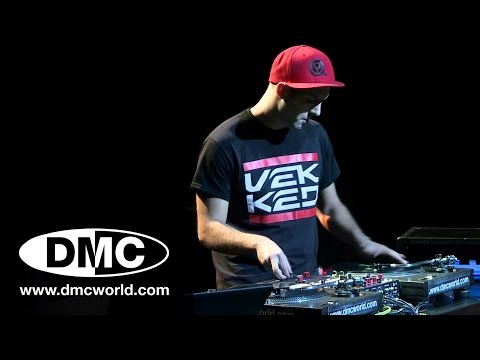 Vekked - DMC World Championship Winning Set 2015