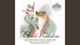 La chanson d'Ernest et Célestine