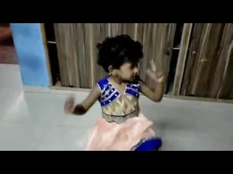 Yashaswi Ingale performing in Quarantine Dance Video Fest