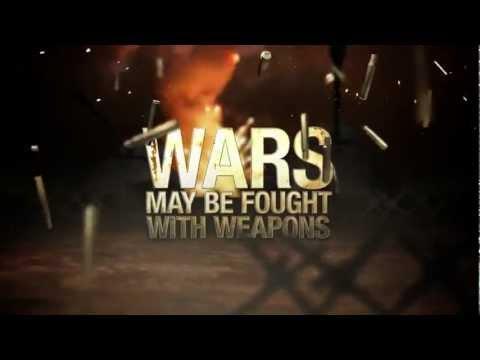 History Legends of War Trailer | Xbox 360, PS3, PC, PS Vita Game | PQube Games