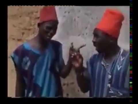 Download Dan Ibro da Dan Gwari | Hausa | Wasan Kwaikwayo