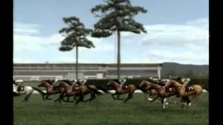 Gallop Racer 2004 - Gameplay Trailer E3 2004