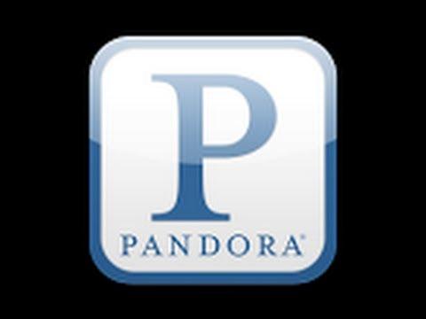 [Android] Nexus 10 - Pandora App Review