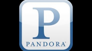[Android] Nexus 10 - Pandora App Review