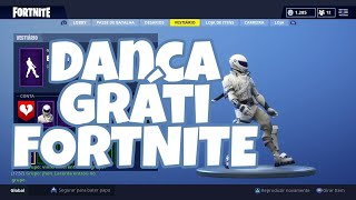 Free dance Fortnite (how to enable factor safety)