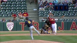 Men's Baseball Highlights (5/5/18): USC 9, Cal 8