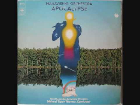 Mahavishnu Orchestra with The London Symphony Orchestra - Wings of karma