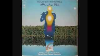 """Lp """"Apocalypse"""" 1974 http://messagefromasoulbrother.blogspot.fr/"""