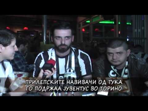 Juventus - Bayern Munich 23.02.2016 [Club Calypso - Urban Life]