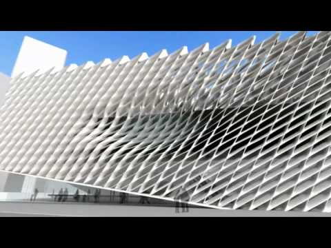 Broad Museum by Diller Scofidio + Renfro