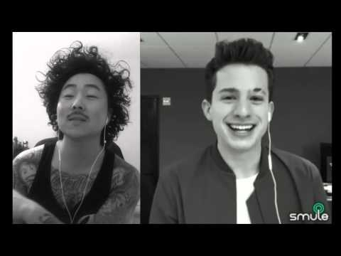 One Call Away – Charlie Puth  Lawrence Park Duet
