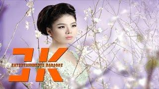 Karaoke _ Đoạn Tuyệt (Ns Thái Thịnh) _ Tone Nam (p/c Lệ Quyên)