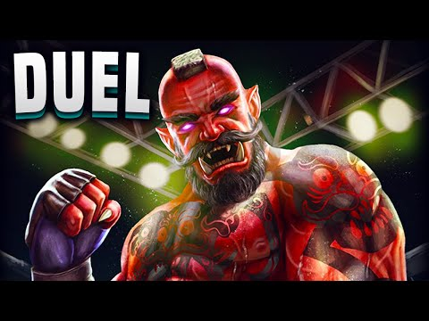 Absolutely Destroying! (Ravana vs Apollo) - SMITE Ravana Duel 1v1 Gameplay
