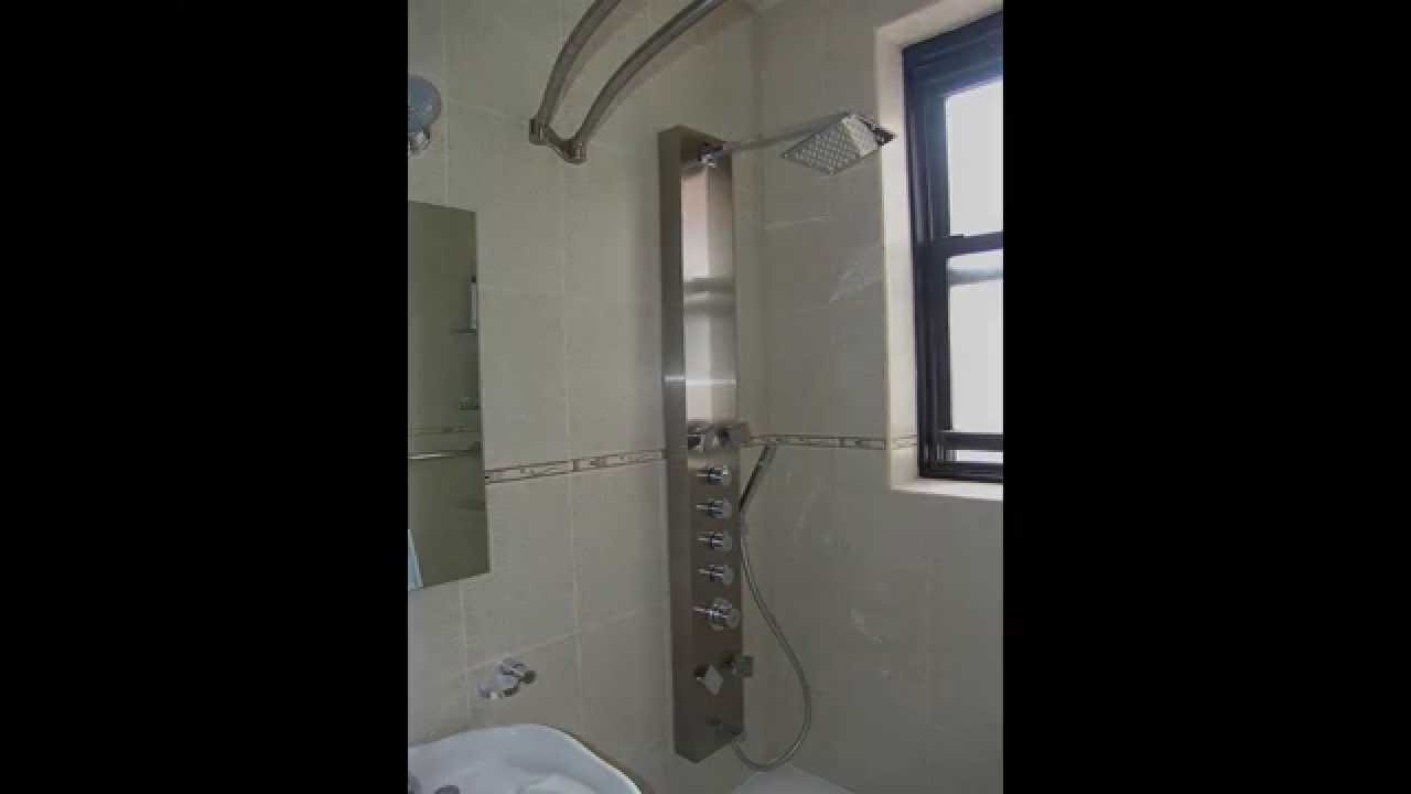 Bathroom Renovation Brooklyn Ny May 2011 Youtube
