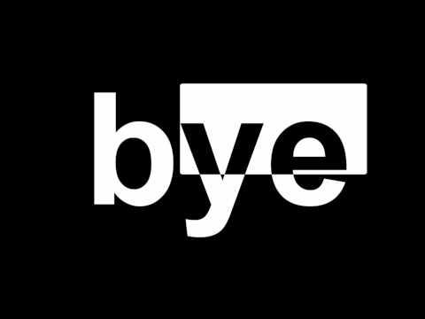 Nsync- Bye bye bye (Six Toed Cadaver remix)