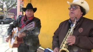 Los Angeles Musicos Callejeros - Street Musicians