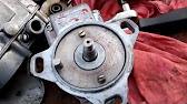 Проверка магнето с пусковым ускорителем - YouTube
