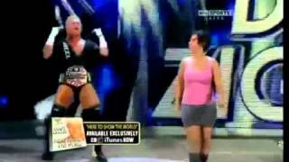 "WWE Dolph Ziggler New Entrance 2011 with ""Here To Show The World"" new theme song"