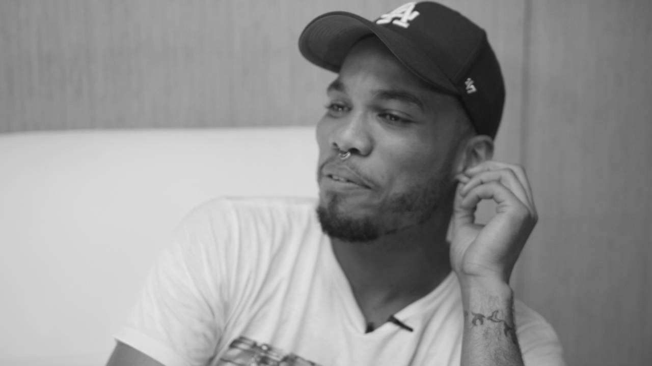 BTS: The Formation World Tour (Anderson Paak)